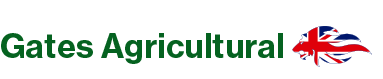 www.gatesagricultural.co.uk Logo